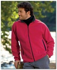 As Low As $37.79 > Ultraclub 8475 Adult Trailwind Jacket - Available Colors:5, Size Range:S - 3XL