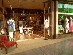 summer store displays!   Free People Blog #freepeople