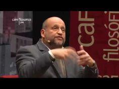 Leandro Karnal e Clóvis de Barros filho| Café Filosófico - Felicidade ou Morte - YouTube