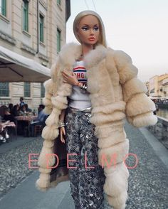 poppyparker | Fashion Royalty
