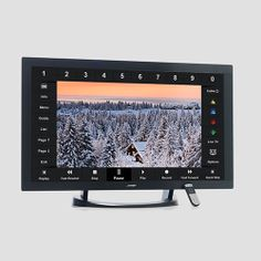 One of Oprah's Favorite Things 2012. Bose VideoWave II.... Check It Out Here... http://learning-about.com/cmax/bosevideowave