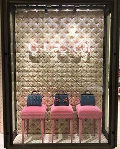 WEBSTA @ isetanparknet - GUCCI HANA2017.4.19 wed - 4.25 tueMain Building 1F Handbag/Promotion@gucci #Gucci #グッチ #guccibag #GucciGarden #limited #japandenim #isetan #伊勢丹新宿店http://isetanparknet.com/