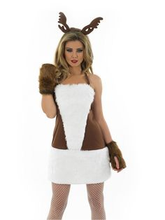 We have of costumes for all occasions and the accessories to match. For UK next day delivery, buy from Fancy Dress Ball. Take a look now! Gnome Costume, Reindeer Costume, Costume Dress, Halloween Costumes, Halloween Ideas, Christmas Dress Up, Christmas Crafts, Fancy Dress Ball, Holidays And Events