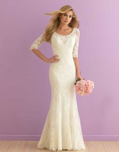 78ba7a9619bf 66 Best Champagne Wedding Dresses images | Wedding gowns, Alon livne ...