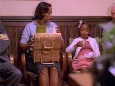 Ruby Bridges The Movie (Part 2/9) HQ