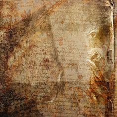 Rakenne, Paperi, Vanha, Tausta, Käsikirjoitus, Antiikki