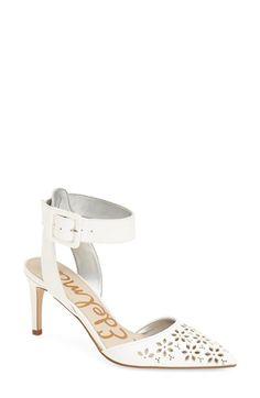 8208926897642 SAM EDELMAN  Odynna  Pointy Toe Pump (Women).  samedelman  shoes