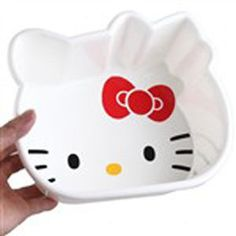 Baldinho Hello Kitty - Loja Perecoteco
