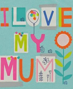 Asda I Love My Mum, Cute Typography, Cut Paper Illustration, Calligraphy Cards, Beautiful Lettering, Abstract Words, Graphic Wallpaper, Typography Inspiration, Cool Fonts