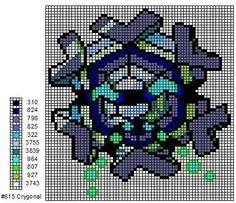 615 Crygonal by cdbvulpix.deviantart.com on @deviantART