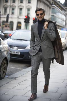1e7b861600e Inspiración para tu look del día a día tomado del street style para hombre  con chicos