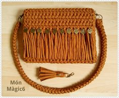 Hippie Bag. Foto