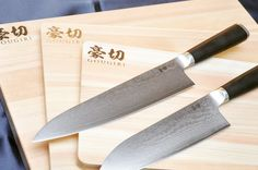 Daily cooking will be fun! Damascus Blade, Kitchen Knives And Cutlery, Chef Knife, Bar Tools, Small Appliances, Knife Making, Bakeware, Home Brewing, Kitchen Accessories