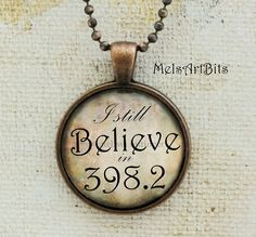 I Still Believe in 398.2 Fairy Tales and Folklore by MelsArtBits