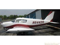 1966 Piper Cherokee 140/160