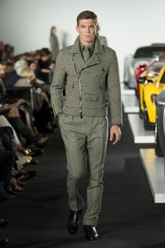 Ralph Lauren, Ready-To-Wear, Нью-Йорк