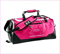 3e9a707f28 Under Armour Duffle Bags For Girls