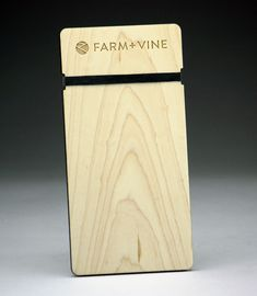 Maple wood check presenter boards for Farm + Vine. Their burgers look to die for. Check Presenter, Fort Collins, Resorts, Burgers, Restaurants, Boards, Rustic, Natural, Wood