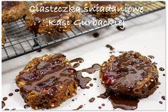 Bezglutenowe ciasteczka śniadaniowe Kasi Gurbackiej 7