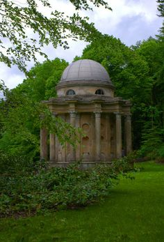 Stourhead - Diary of trip to some Pride and Prejudice filming locations