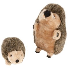 toyshoppe plush hedgehog from petsmart