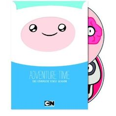 Adventure Time: Complete First Season (2010)  -pre-order