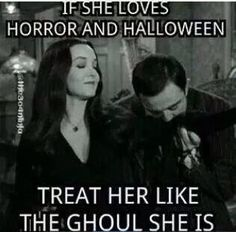 Halloween Gomez And Morticia Addams | Addams Family | Pinterest | Morticia  Addams, Adams Family And TVs