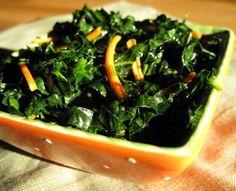 Everyday Kale Salad