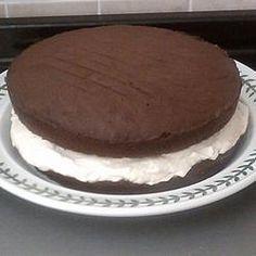 Always Perfect Chocolate Sponge Cake Recipe on Yummly. @yummly #recipe