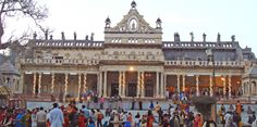 Top 30 Weekend Getaways from Delhi: Tour My India