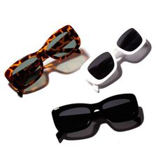 You are in the right place about sunglasses vintage outfit Here we offer you the most beautiful pict Types Of Sunglasses, Cute Sunglasses, Rectangle Sunglasses, Sunglasses Accessories, Sunnies, Sunglasses Women, Fashion Accessories, Vintage Sunglasses, Sunglasses Shop