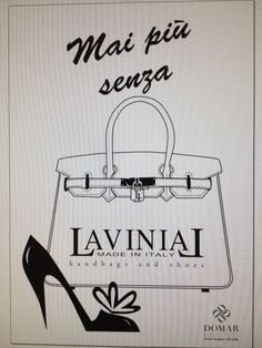 never without Lavinia