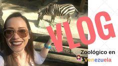 Vlog Expanzoo + Cuánto cuesta un restaurante en Caracas    Conociendo Ve...