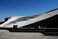 Vali-e-Asr Mosque Teheran - Fluid Motion Architects Architects: Reza Daneshmir, Catherine Spiridonoff