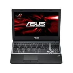 Fancy - Amazon.com: ASUS G55VW-DS71 15.6-Inch Gaming Notebook (Black): Computers & Accessories