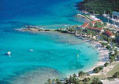 sapphire beach, st. thomas, uvi