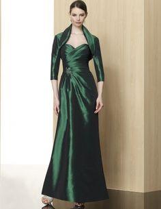 Formal Evening Dresses For Women Set