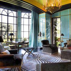 Amazing Design Inspirations by Brian J. McCarthy #designLovers #Homedecor  #BrianJ.McCarthy