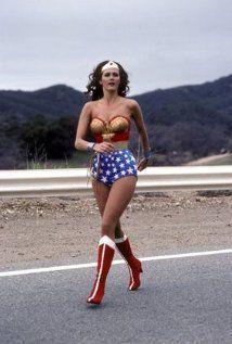 "1976 - ABC debuts ""Wonder Woman"" starring Lynda Carter as the DC Comics comic book superhero."