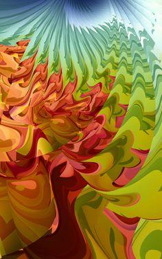 Autumn by pinkal09.deviantart.com on @DeviantArt