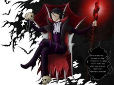 Grell by mokomar on DeviantArt