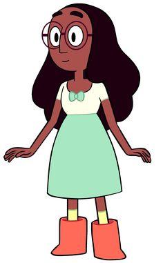 Connie Maheswaran (Steven Universe)