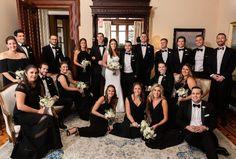 Connecticut Wedding and Event Florist Bridesmaid Dresses, Wedding Dresses, Mystic, Crown, Bridal, Party, Fashion, Bride Maid Dresses, Bride Gowns