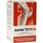 JUCURBA forte 480 mg Filmtabletten:   Packungsinhalt: 50 St Filmtabletten PZN: 09265148 Hersteller: Strathmann GmbH & Co.KG Preis: 12,98…