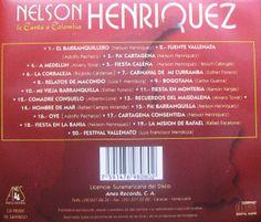 Algunos de sus grandes de sus grandes éxitos sonoros en Colombia