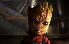 Who pissed off Baby Groot? Marvel Heroes, Marvel Avengers, Marvel Live, Thor, Galaxy Photos, Guardians Of The Galaxy Vol 2, Groot Guardians, I Am Groot, Rocket Raccoon
