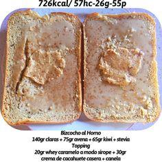 De los mejores bizcochos que me han salido textura espectacular y entre el sirope y la crema de cacahuete jajaj demasiado rico