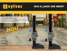 Sylvac – Promoție Hi_Gage One Smart Control