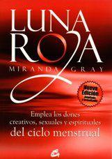 Luna Roja - Libro
