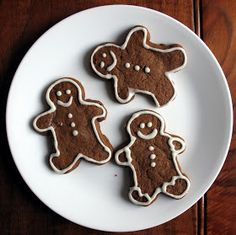 The Craft Patch: The Gingerbread Man Ran Away!